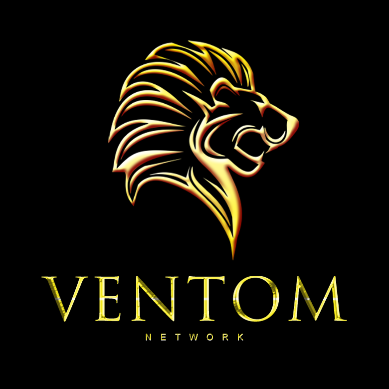 Ventom Network Logo